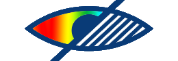 Visually Impaired Logo of an eye